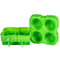 Putter Boy Links Ice Cube Tray