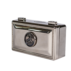 Pinehurst Putter Boy Jewelry Box