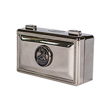 Pinehurst Putter Boy Jewelry Box THUMBNAIL
