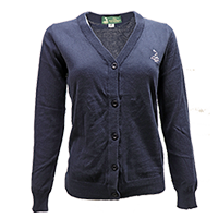 Ladies' Cardigan Sweater_THUMBNAIL