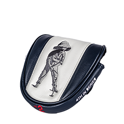 Pinehurst Putter Boy Limited Edition Mallet Cover
