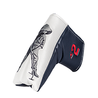 Pinehurst Putter Boy Limited Edition Blade Cover