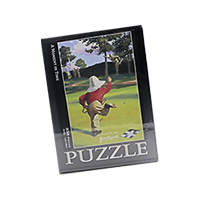 Lad A Moment in Time 12x18 Jigsaw Puzzle THUMBNAIL