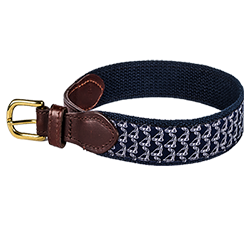 Putter Boy Youth Belt