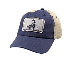 Putter Boy Cole Youth Patch Cap_MAIN