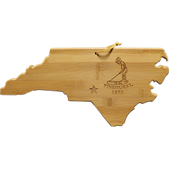 NC Cutting Board LARGE