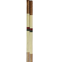 No. 2 Bubbawhips Alignment Sticks SWATCH