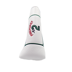 No. 2 Flag Lab Blade Putter Cover_MAIN