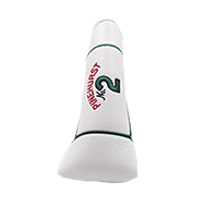 No. 2 Flag Lab Blade Putter Cover_THUMBNAIL