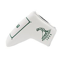 No. 2 Flag Lab Blade Putter Cover_SWATCH