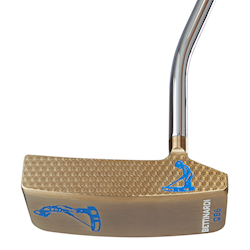 Bettinardi - Putter Boy Bettinardi QB6 303SS Pinehurst Putter THUMBNAIL