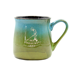 Putter Boy Santa Fe Mug MAIN