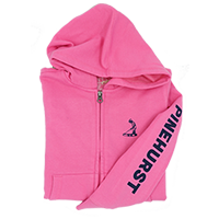 Toddler Henry Jacket (Pink) THUMBNAIL