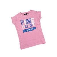 Pinehurst Toddler Fitted Tee
