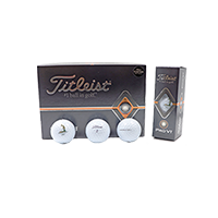Titleist ProV1- 2019 Release Sleeve of 3 THUMBNAIL