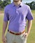 Peter Millar- Men's Hales Perf Polo SWATCH