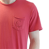 Men's Cradle Hudson Pocket Tee SWATCH