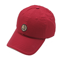 Putter Boy Circle Lightweight Cotton Cap Mini-Thumbnail