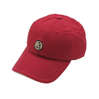 Putter Boy Circle Lightweight Cotton Cap