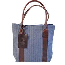 Putter Boy Small Tote Bag MAIN