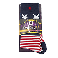 Men's Stars and Stripes Socks THUMBNAIL