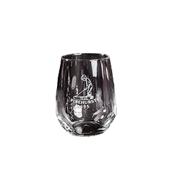 Putter Boy Selection 17 oz. Stemless Wine Glass LARGE