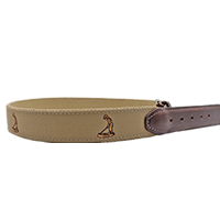 Putter Boy Canvas Belt THUMBNAIL