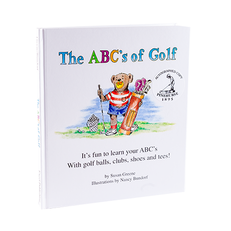 ABC's of Golf