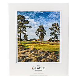 The Cradle Print LARGE