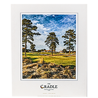 The Cradle Print THUMBNAIL