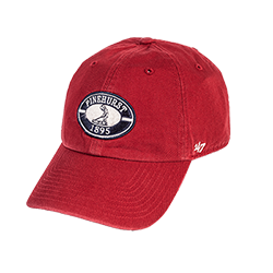 '47 Brand Wheelhouse Clean Up Cap