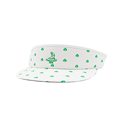 Men's Shamrock Tour Visor