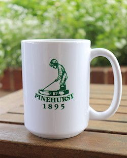 Pinehurst 15 oz. Mug Box LARGE