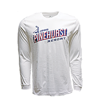 Men's Pinehurst Berkley Long Sleeve Tee