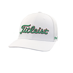 Titleist No. 2 Custom Snapback Mesh Cap MAIN