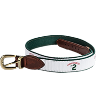 Pinehurst No. 2 Ribbon Belt_THUMBNAIL