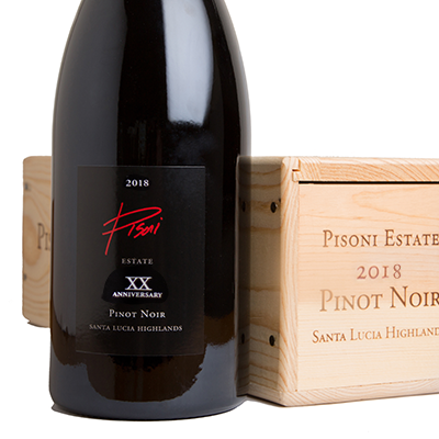 2018 Pisoni Estate Pinot Noir 1.5L MAIN