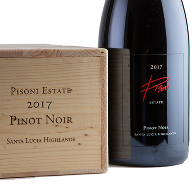 2017 Pisoni Estate Pinot Noir 5L MAIN