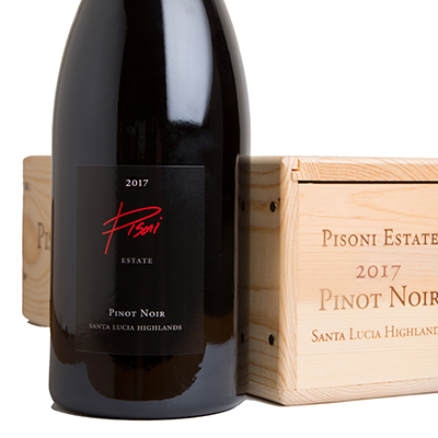 2017 Pisoni Estate Pinot Noir 1.5L MAIN