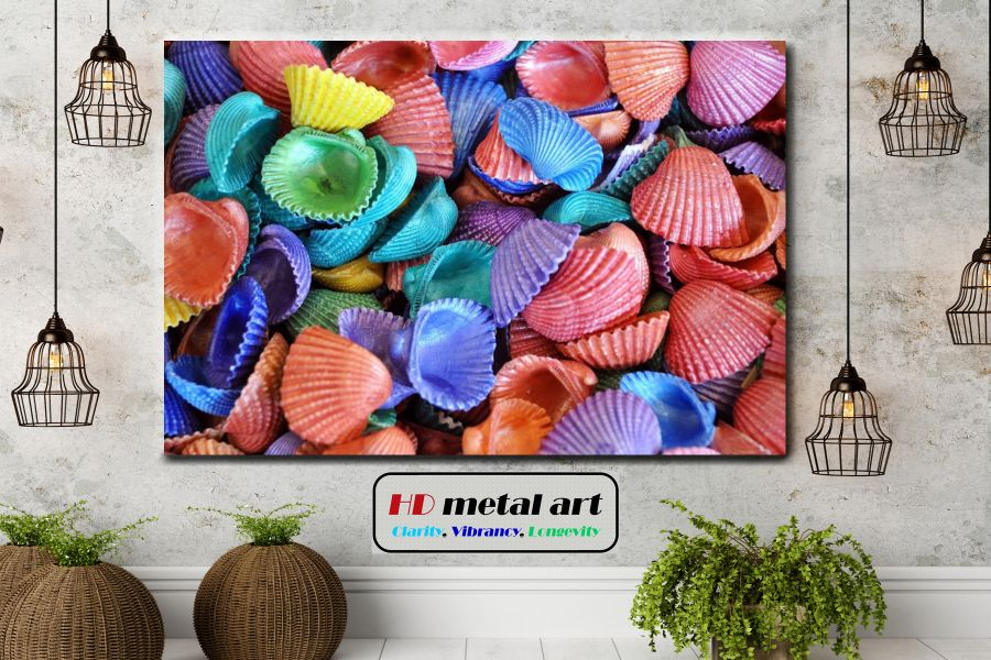 Canvas Art, Art Blvd, Pixolate, HD METAL ART, PIXOLATE, hd aluminum art, SEA LIFE, UNDERWATER, OCEAN ART, SEA ART, CORAL THUMBNAIL