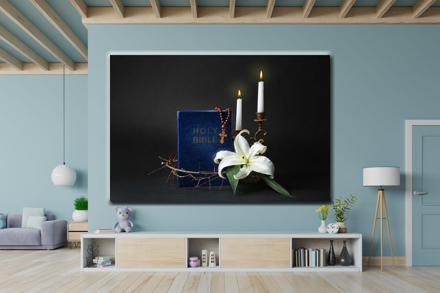 Canvas Art Wall Decor, RELIGION CANVAS ART 29070 110 THUMBNAIL