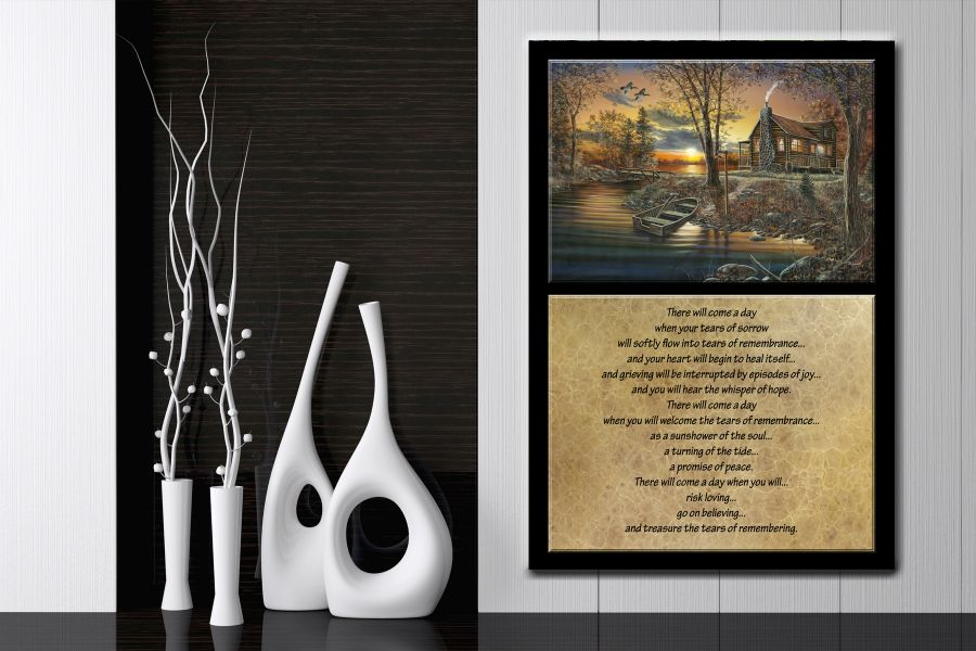 HD Metal Art, Indoor/Outdoor Wall Decor, MOTOVATIONAL, INSPIRATIONAL ART 36005 200 11 THUMBNAIL