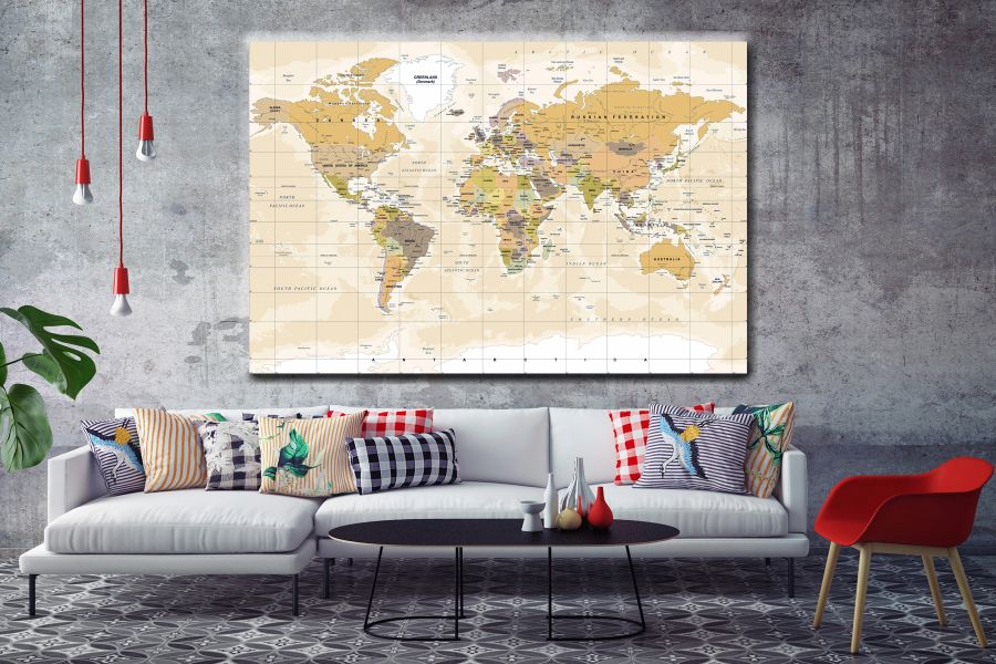 MAPS, WORLD MAP, ATLAS, USA MAP, MIDDLE EAST MAP, FLAGS, PALASTINE MAP, SYRIA MAP, ISTANBUL, TURKEY MAP LARGE