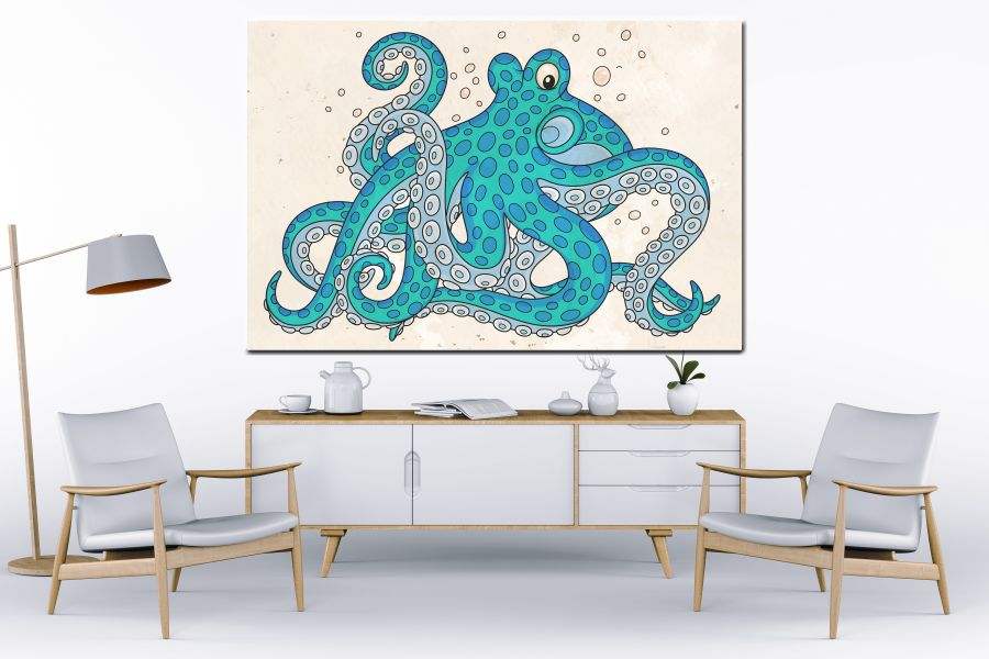 OCTOPUS, SEA LIFE, FISH, MARLYN, FINSINH, TURTLE, SHARK, DOLPHIN, FROGS, CORAL, LARGE
