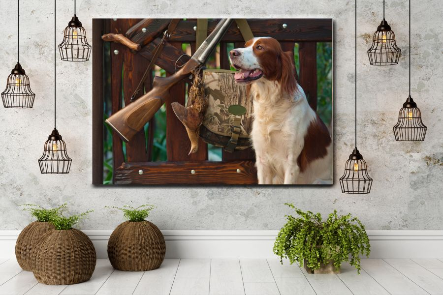 HD Metal Art, Indoor/Outdoor Wall Decor,  Pixolate, Subtint  WILDWEST, COYBOY, HORSES, BARNS 66936 200 THUMBNAIL