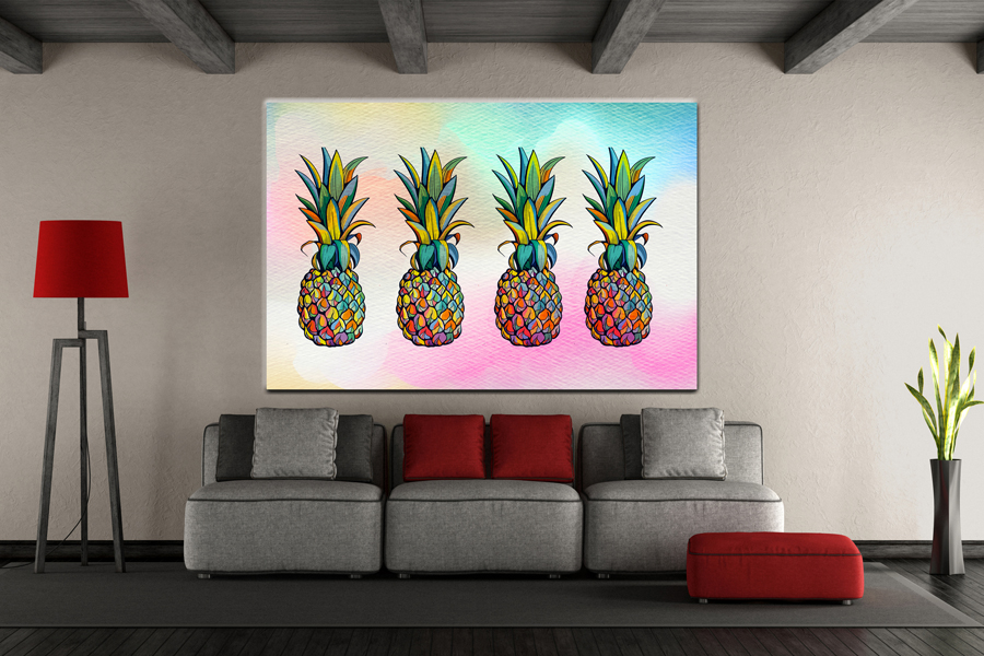 Canvas Art Wall Decor, DIGITAL ART 67001 THUMBNAIL
