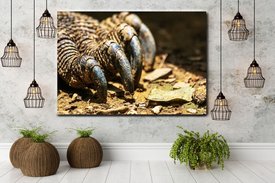 Canvas Art Wall Decor, CANVAS ART BIRDS 70048 110 THUMBNAIL