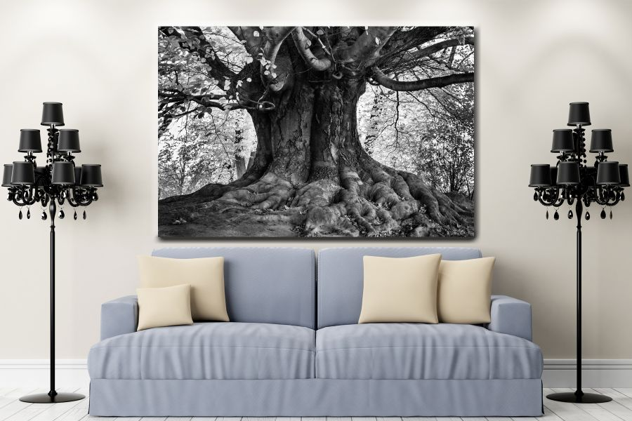 Canvas Art Wall Decor, FAIRY 79042A THUMBNAIL