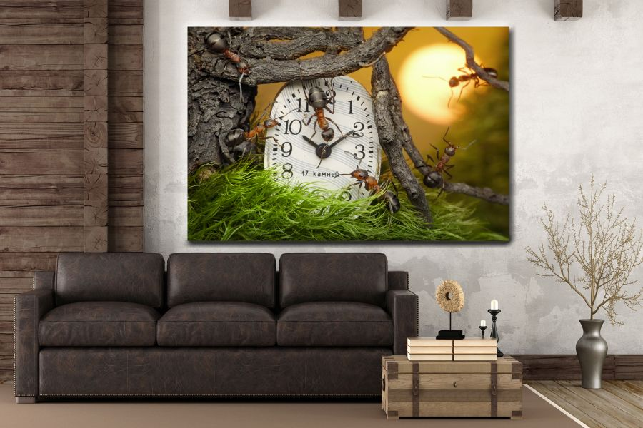 Canvas Art Wall Decor, FAIRY 79055 THUMBNAIL