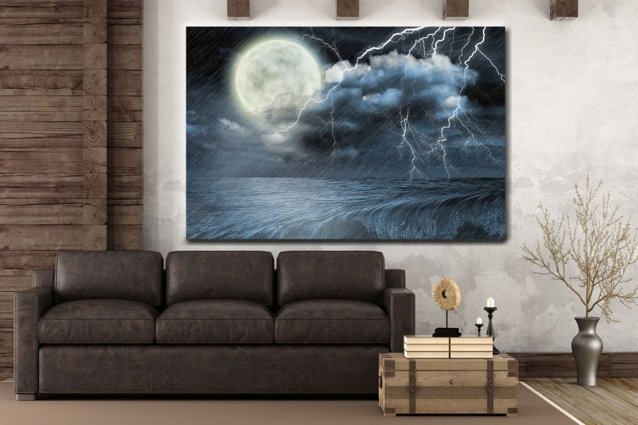 Canvas Art Wall Decor, FAIRY 79060 THUMBNAIL